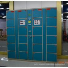 Chinese Import Sites of Locker
