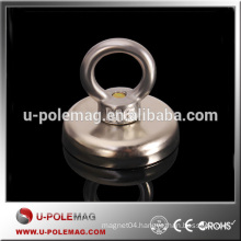 Hot Sales Magnets /NdFeB POT Magnet /M6 POT Magnets