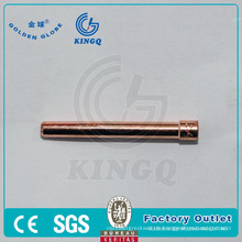 Kingq Wp18p Kupfer WIG Schweißen Collet 10n Serie