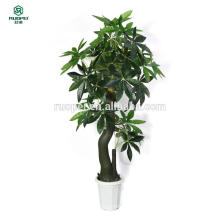 Indoor decoration artificial tree with 51inch height