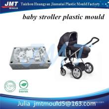 OEM пластиковых инъекций тремя колесами, детские коляски плесень производитель высокого качества