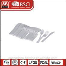 plastic cutlery #817N51 (51pcs)