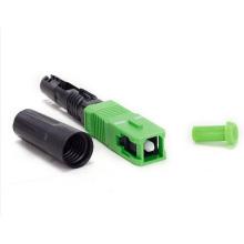 Conector rápido Sc de 0.2 dB
