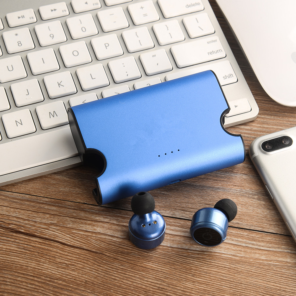 Tws Bluetooth Earphone X5t 3
