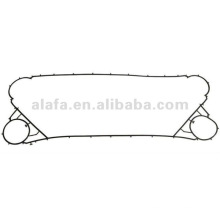 APV N35 epdm gasket for plate heat exchanger gasket ,retail heat exchanger gasket