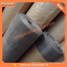 Shaanxi Enterprise! Por atacado longa vida útil de aço inoxidável janela de triagem