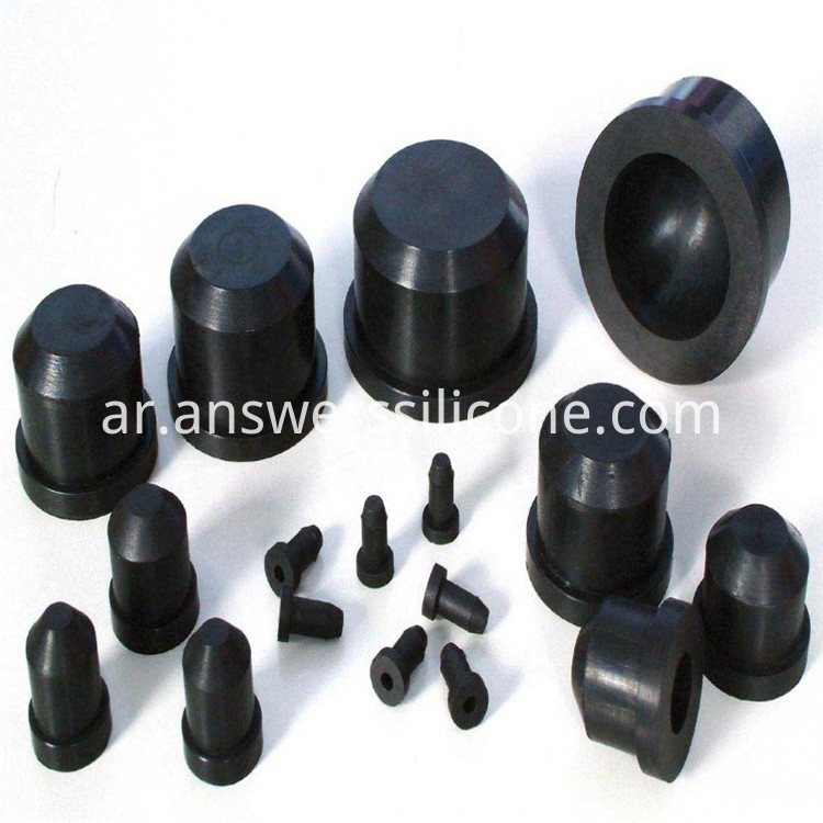 rubber pipe stopper