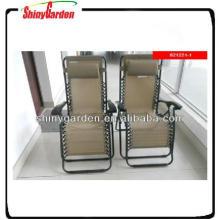 2013 NEW STYLE Schwerelosigkeit Liegestuhl im Freien