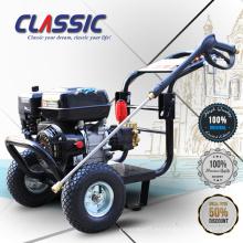 CLASSIC CHINA Wahser de alta presión para uso doméstico, 2.2KW equipo de lavado de coches 220V 50HZ, CE 3600PSI limpiador de alta presión