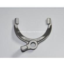 Steel Shift Fork Investment Casting