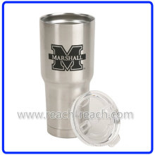 Stainless Steel Vacuum Thermos Travel Mug