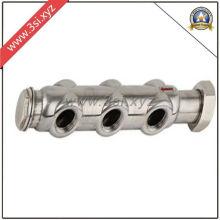 Ss Customized Verteiler für Fußbodenheizung Wasserabscheider (YZF-AM156)