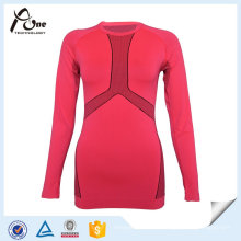 Wholesale Chine femme sous-vêtements thermiques sans soudure