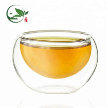Customized Borosilicate Double-walled Glass Cup