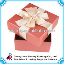 Cajas de empaquetado elegante del regalo del perfume