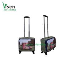 Canvas Trolley Bag for Travel (YSTROB03-002)