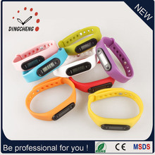 Frauen Armbanduhr Pedometer Uhren Armband für Herrenuhr (DC-003)
