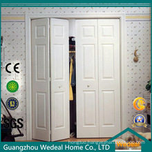 Comtemporary/Modern Interior Flush Solid Wooden Natural Veneer Door