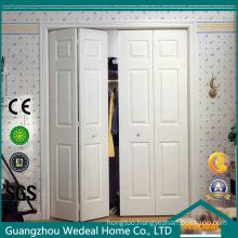 Comtemporary/Modern Interior Flush Solid Wooden Natural Veneer Door