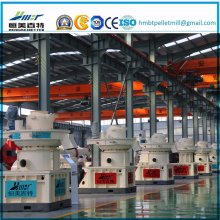 Complete Production Line for Wood Pellets Production Line