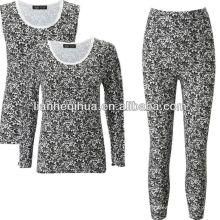 seamless thermal underwear,warm long Johns