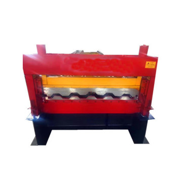DIXIN Hight-Quality Container board rolvormmachine