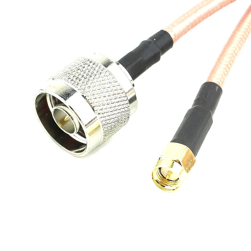 Rg316 Coaxial Cable