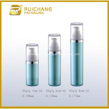 Пластиковые косметические безвоздушного бутылка насоса