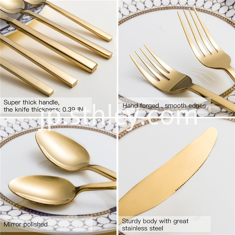 Wholesale-restaurant-cutlery-gold-cutlery-sets-stainless (2)