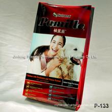 Side Gusset Heavy Duty Pet Food Packaging Bag