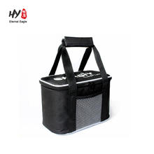 good quality china colorful insulated lunch bag