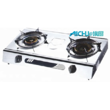 Stainless Steel home cooking gas stove knob