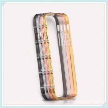 Чехол алюминиевая рама для iphone6, Корпус из твердого металла бампер для iphone6