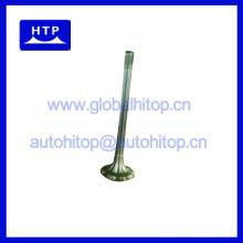 China diesel engine parts valve exaust turbo for detuz 86-1534 513 02148907