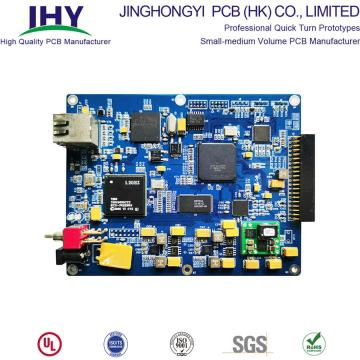 PCB Manufacturing PCB Assembly Fast PCBA Service in Shenzhen