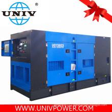 450kVA Cummins Series Soundproof Diesel Generator Set (UC360E)
