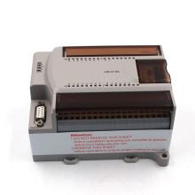 Yumo Lm3106 Controlador lógico programable inteligente de 24 puntos PLC