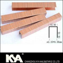 Cajas de cartón de la serie Sb Close Staples for Packaging