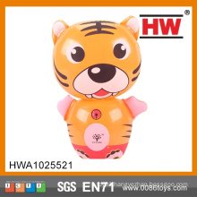 Cheaper Cartoon Animal Assorted Styles Inflatable Tiger