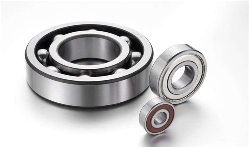 Steel Roller Ball Bearing