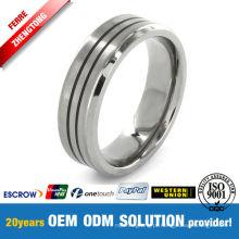 Anel de carboneto de tungstênio de anel de carboneto cimentado e anel de carboneto