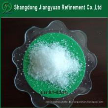 Preparación de Sulfato de Magnesio