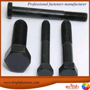 JIS B 1180 Small Hex Head Bolts