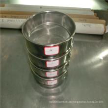 400 Mikron-Edelstahl-Maschendraht-Filter-Test-Sieb