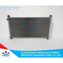 Condensador A / C OEM 80110-TVO-E01 para Civic Fb2 12