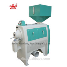 MNMS18 combined rice huller and emery roller rice mill
