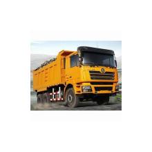 Shacman Delong F3000 6*4 T-Type Tipper Dump Truck