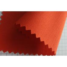 Raideur de travail vêtements tissu Polyester coton