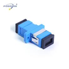 SC-Singlemode-Glasfaserkoppler
