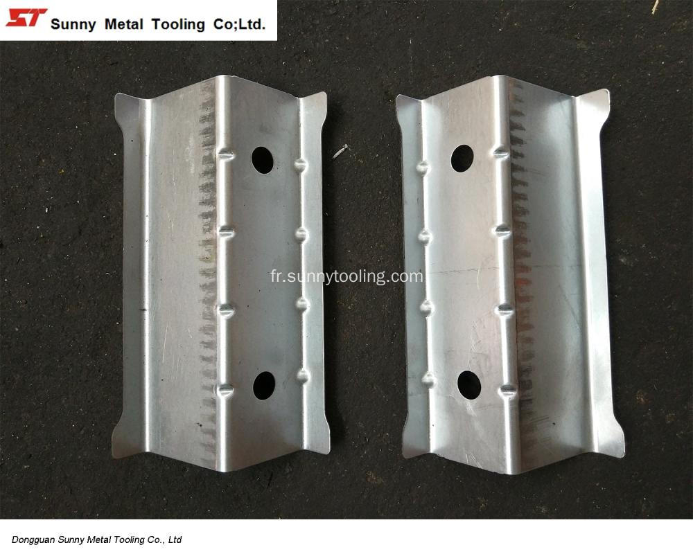 Outil d'estampage métallique Moule Die Automotive Punching Part Component-G3020